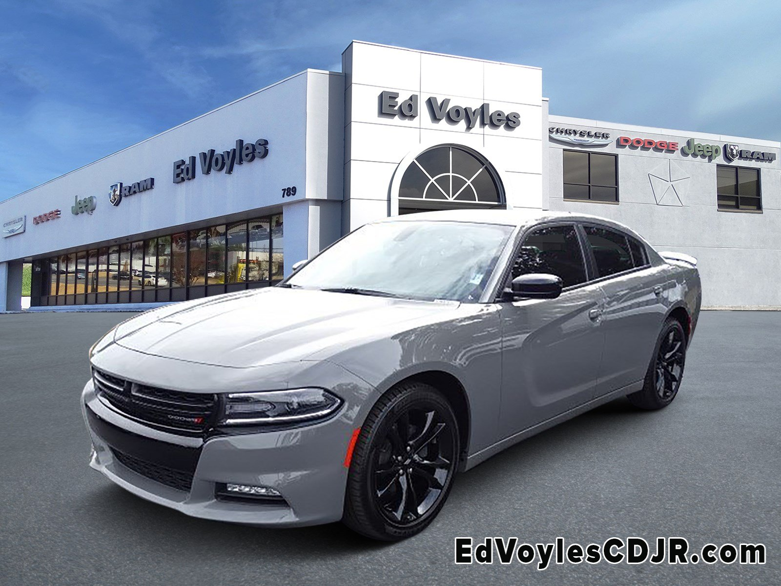 Certified Pre Owned 2018 Dodge Charger Sxt Plus 4dr Car In 5r46378
