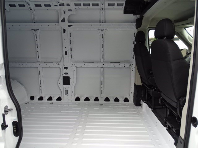 New 2019 Ram ProMaster Cargo Van High Roof - 159 WB EXT